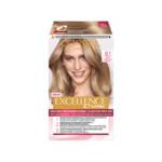 L'Oréal Excellence Creme 8.1 Licht Asblond