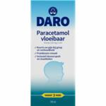 Daro Paracetamol Vloeibaar Kind