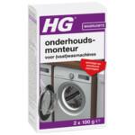 HG Onderhoudsmonteur Was & Vaatwasmachines