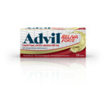 Advil Reliva Forte Liquid-Caps 400