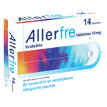 Allerfre Tabletten 10 mg