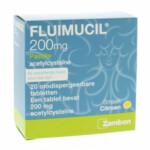 Fluimucil Pastille 200 mg