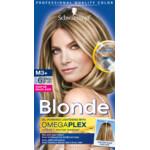 Schwarzkopf Permanente Blondering Coupe de Soleil Easy M3+