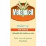 Metamucil Orange