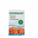 Membrasin Omega-7   60 capsules