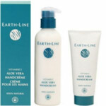 Earth-Line Aloe Vera Handcreme  100 ml