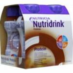 Nutricia Nutridrink Prot Choco 65023