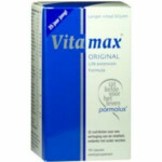 Vitamax Original Life Extension Formula