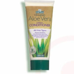 Aloe Pura Organic Aloe Vera Herbal Conditioner
