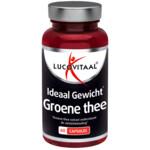 Lucovitaal NuSlank Green Tea