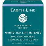 Earth-Line Dag en Nacht Creme White Tea