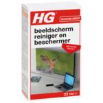 HG Beeldschermreiniger & Beschermer