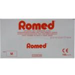 Romed Vinyl Handschoenen Poedervrij Medium