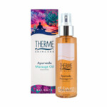 Therme Massage Olie Ayurveda