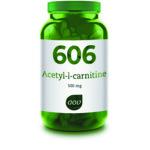 AOV 606  Acetyl L-Carnitine 500 mg