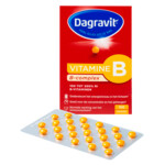 Dagravit Vitamine B-Complex
