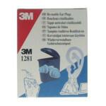3M Oordopjes Water/geluid Herbruikbaar