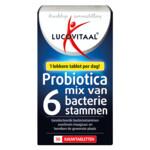 Lucovitaal Probiotica Mix van Bacteriën