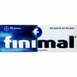 Finimal Tabletten   30 tabletten