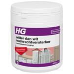 HG Witter Dan Wit Waskrachtversterker Met Vlekoplosser  400 gr