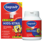 Dagravit Kids Xtra Multivitamine
