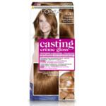 L'Oréal Casting Crème Gloss Haarkleuring 630 Caramel - Donker Goudblond