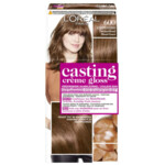 L'Oréal Casting Crème Gloss Haarkleuring 600 Cappuccino - Donkerblond