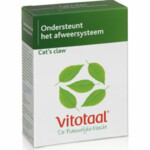 Vitotaal Cats Claw