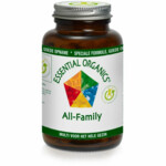 Essential Organics All-Family
