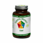 Essential Organics IJzer 30 mg