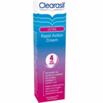 Clearasil Ultra Rapid Action Cream