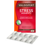 Valdispert Stress Moments