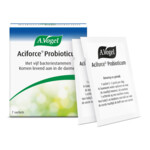 A.Vogel Aciforce Probioticum   7 sachets