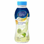 Weight Care Drinkmaaltijd Yoghurt & Appel