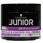 Junior Power Styling Style en Control Gel 4