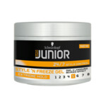 Junior Power Styling Style 'N Freeze Gel