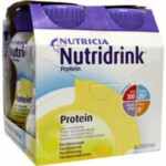 Nutricia Nutridrink Protein Vanille