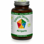 Essential Organics All-Sports