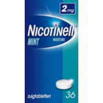 Nicotinell Zuigtablet Mint 2mg
