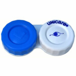 Unicare Lenshouder Plat