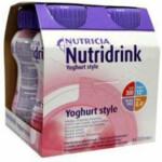 Nutricia Nutridrin Yoghurt Style Framboos