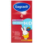 Dagravit Kids Vitamine K+D Druppels