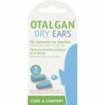 Otalgan Dry Ears Oordopjes   5 paar