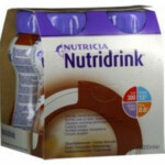Nutricia Nutridrink Chocolade