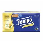 Tempo Plus Zakdoekjes   8 x 9 stuks