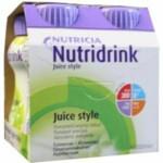Nutricia Nutridrink Juice Style Appel