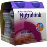 Nutricia Nutridrink Juice Style Bosvruchten