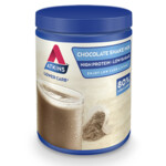 Atkins Shake Mix Chocolade  370 gr