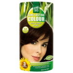 Henna Plus Long Lasting Colour Brown 3.44