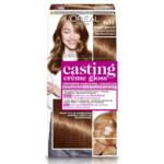 L'Oréal Casting Crème Gloss Haarkleuring 634 Honey Biscuit - Donker Goudkoperblond